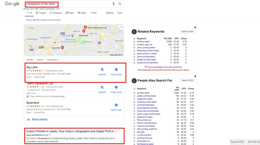 jim-monkhouse-blog-post How to use Google My Business to improve your local search rankings