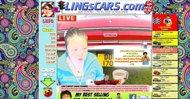 Jim-Monkhouse-Web-Design-Lings-car_s