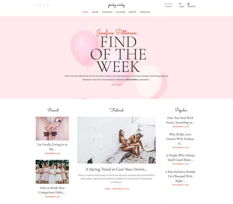 Website-in-a-week-example-one