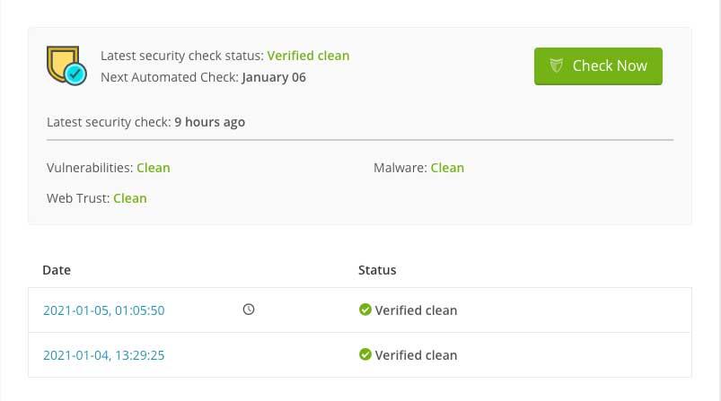 Wordpress-website--maintenance-security